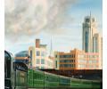 Leaving Victoria by Steve Wyse HonGRA