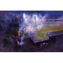 Blues: One   Stoke City: Nil by John Austin