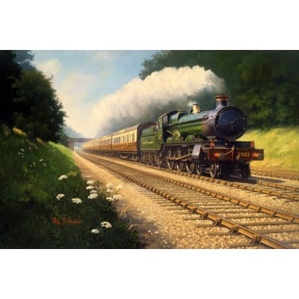 Great Western Style by Philip D Hawkins