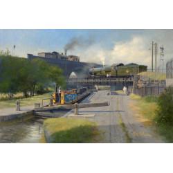 Wolverhampton Rendezvous by Philip D Hawkins