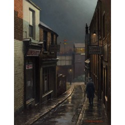 Drury Hill by Rob Rowland