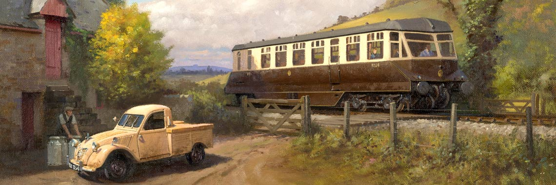 Rob-Rowland-GWR-Railcar