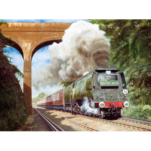 Kentish Belle Pullman by Steve Wyse