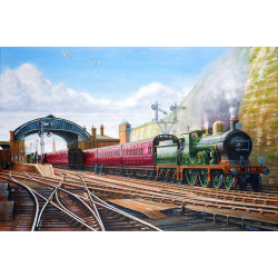 Southeastern Steam Railway Collection